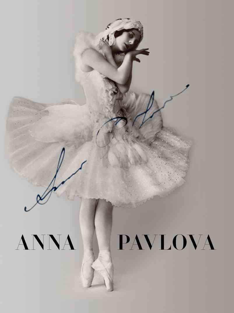 Anna Pavlova By Pritchard, Jane/ Hamilton, Caroline